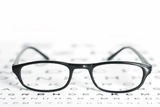 Les lunettes reviennent à la mode !