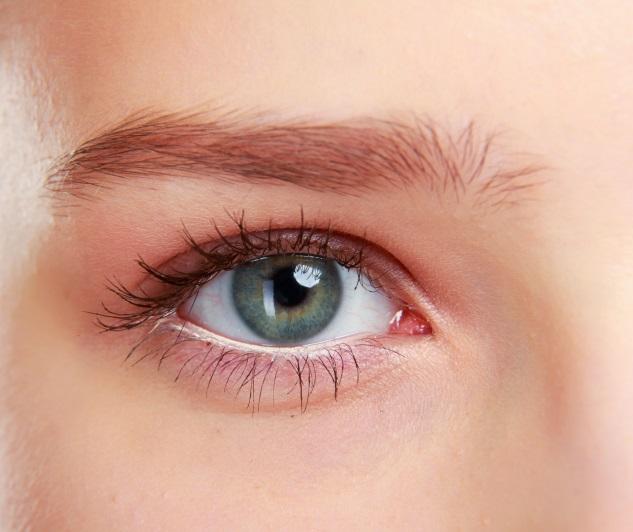 Sollicitez les muscles de vos yeux en les tonifiants !