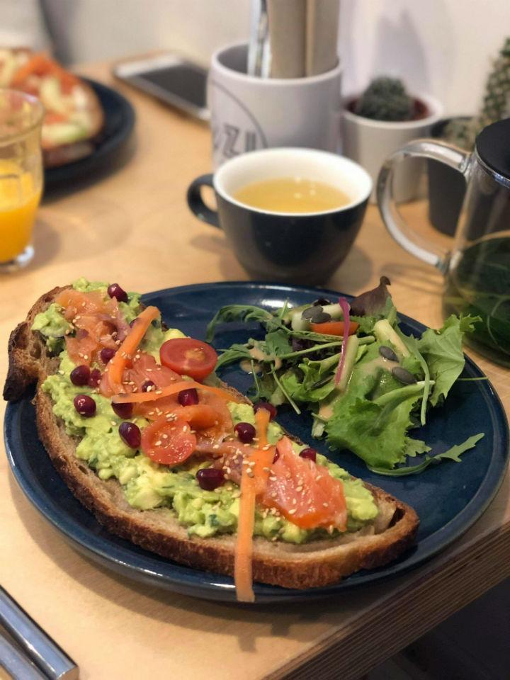 Santé : 4 idées de petit déjeuner pour maigrir
